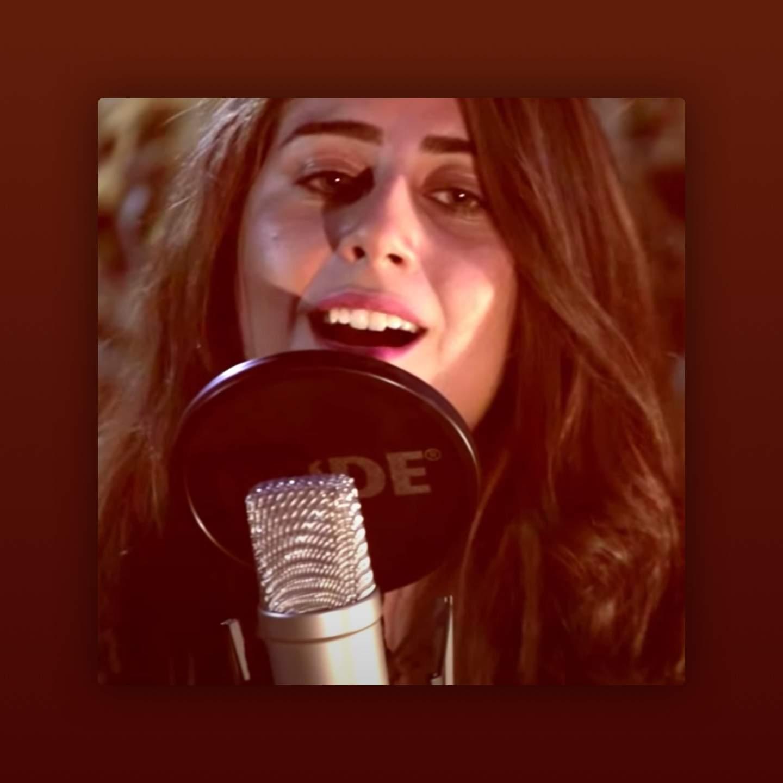 Lay Me Down / Meen 'allak (Mashup) -                     Luxe radio