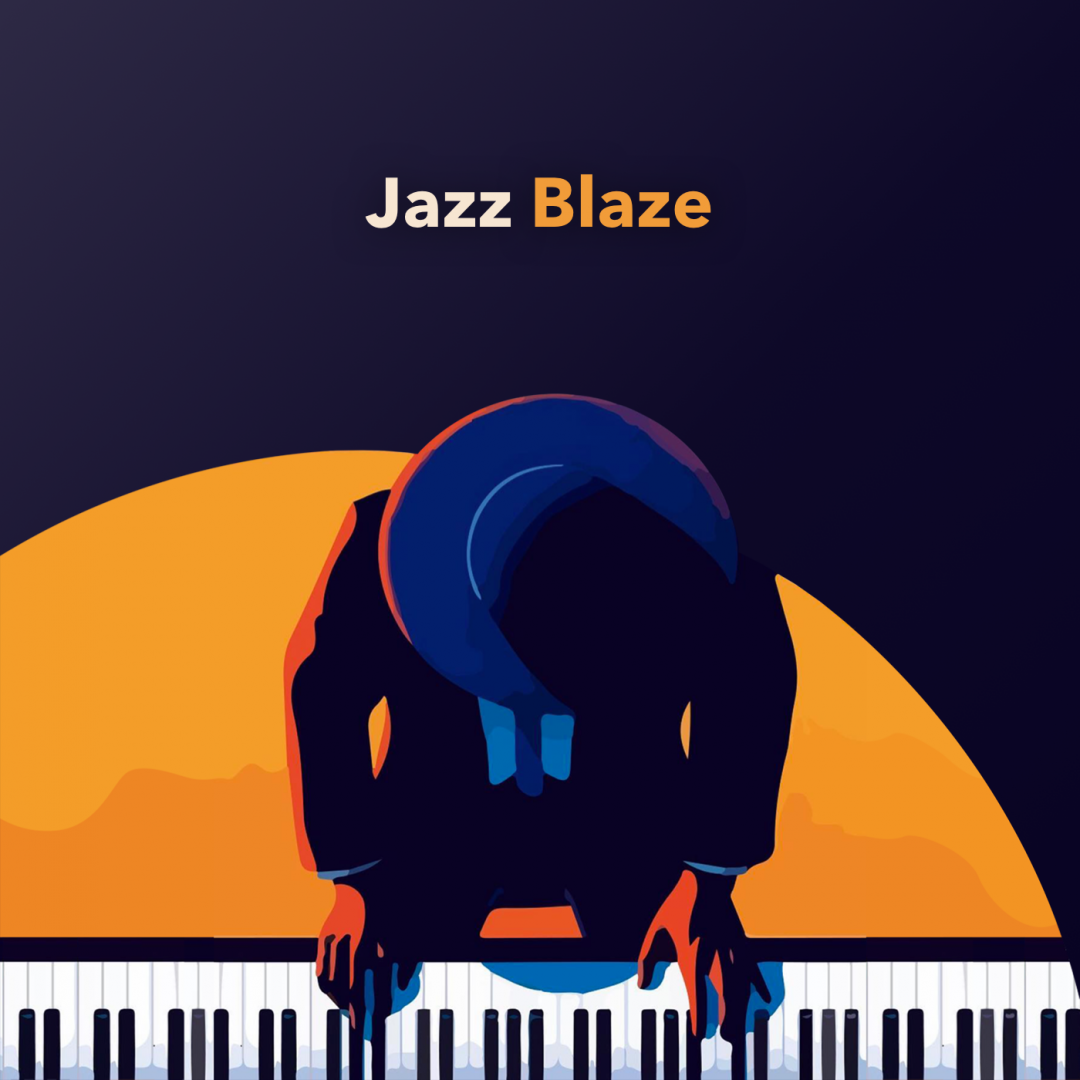 Jazz Blaze - Luxe radio
