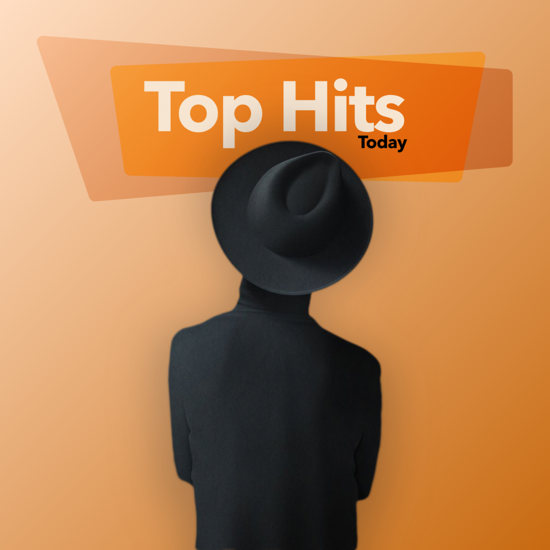 Top Hits Today - Luxe radio