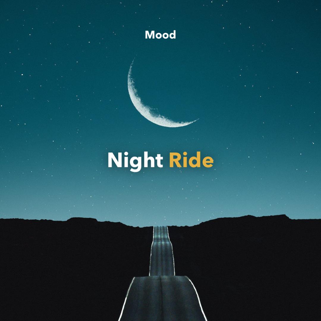 Night Ride - Luxe radio