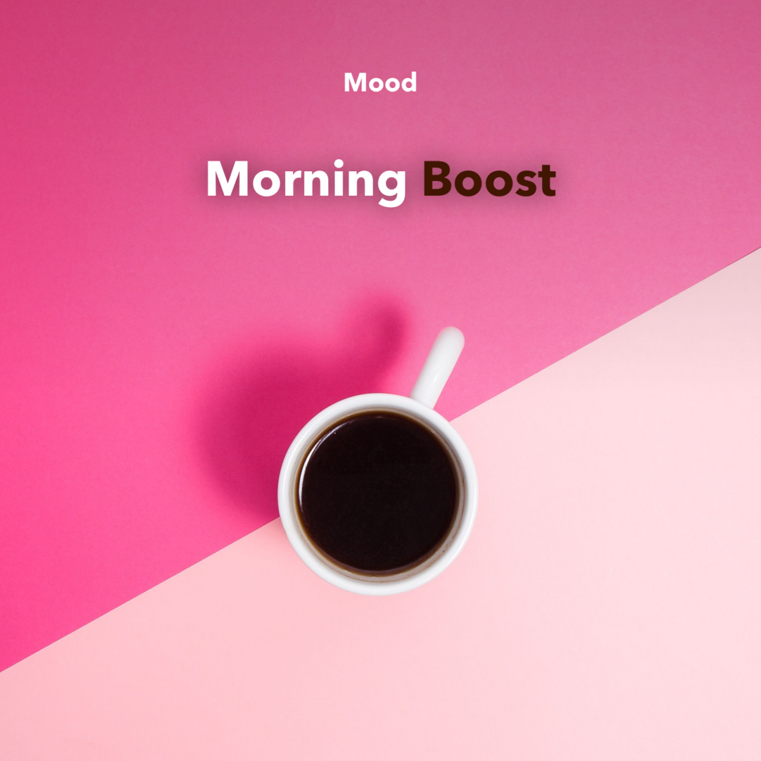 Morning Boost - Luxe radio