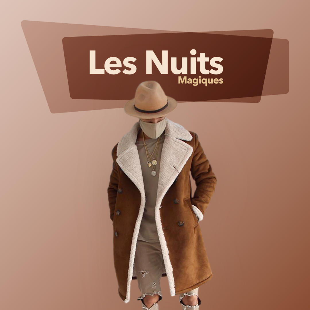 Les Nuits Magiques - Luxe radio