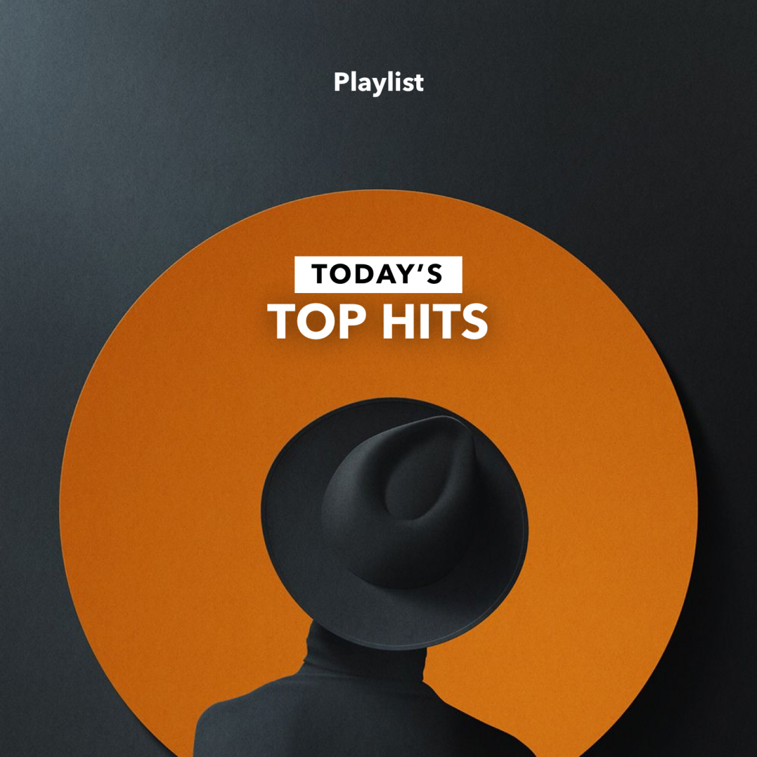 Today's Top Hits - Luxe radio