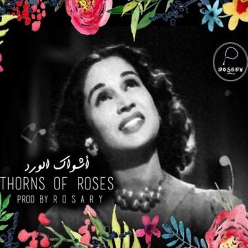 Thorns Of Roses / أشواك الورد feat. Nour El Hoda ( R O S A R Y Remix) -                     Luxe radio