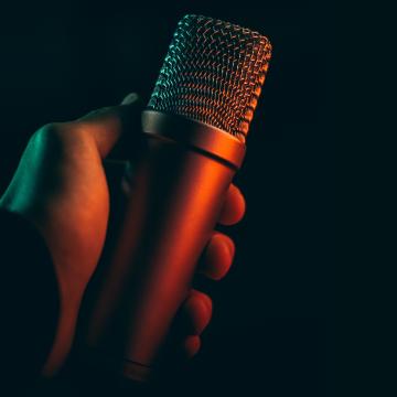 Reportage -                     Luxe radio