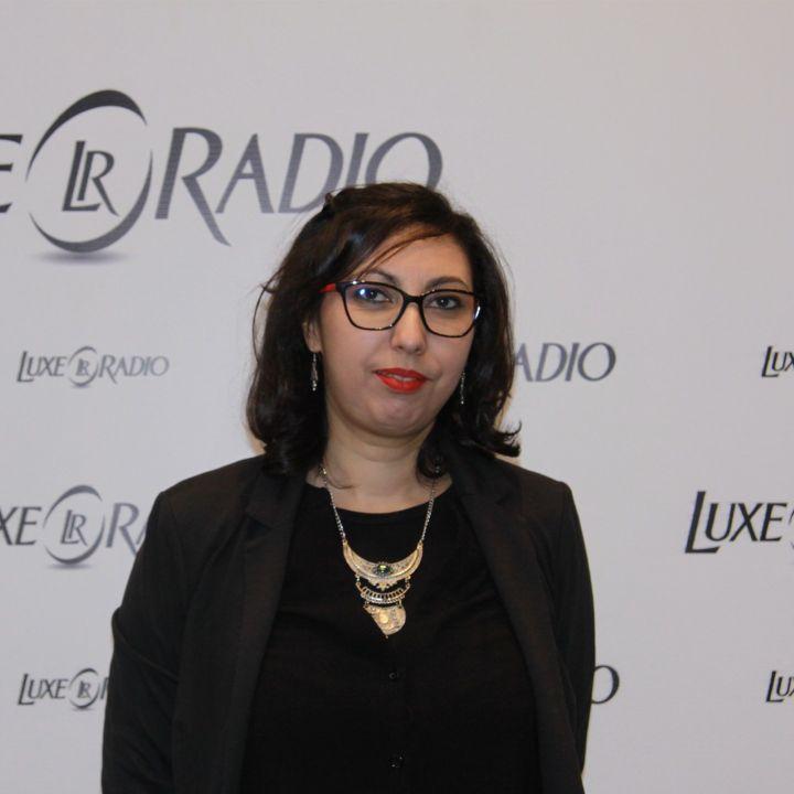 Chadia Arab, géographe et chercheuse au CNRS - Les Invités de Heure Essentielle -                     Luxe radio