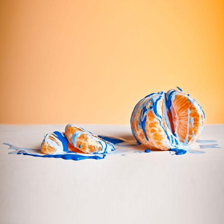 La terre est bleue comme une orange - Les Chroniques -                     Luxe radio