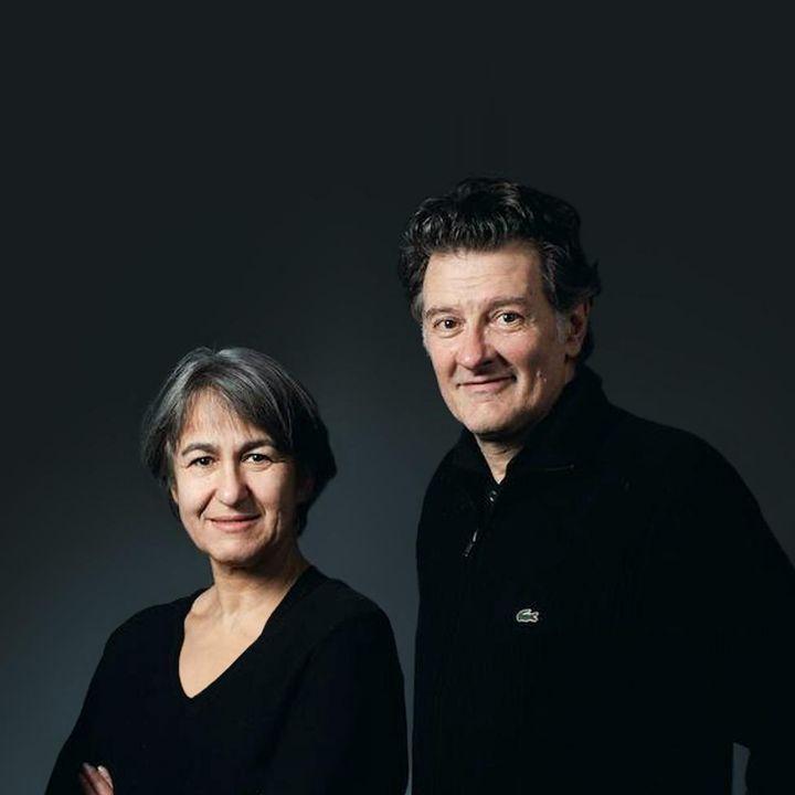 Jean-Philippe Vassal et Anne Lacaton, gratifiés du Prix Pritzker - Architecture -                     Luxe radio
