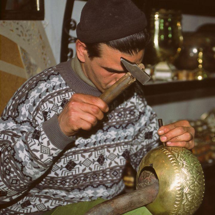 Projet de loi relatif aux métiers de l'artisanat : quel impact socioéconomique ? - Avec Ou Sans Parure -                     Luxe radio