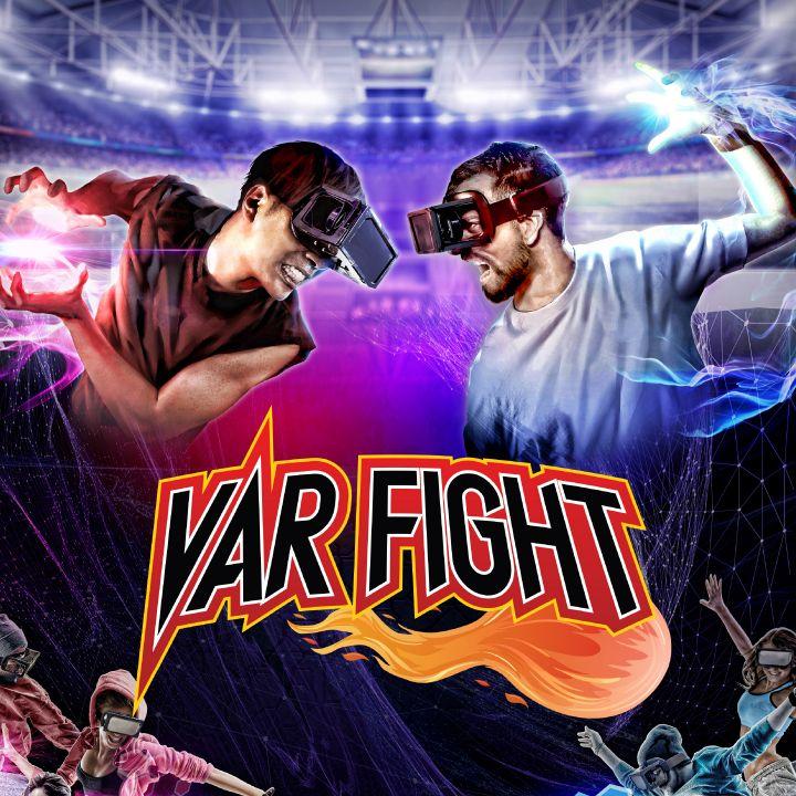 Var Fight : premier jeu de « E-sports Movements » au Maroc et en Afrique - Le Journal du Luxe -                     Luxe radio