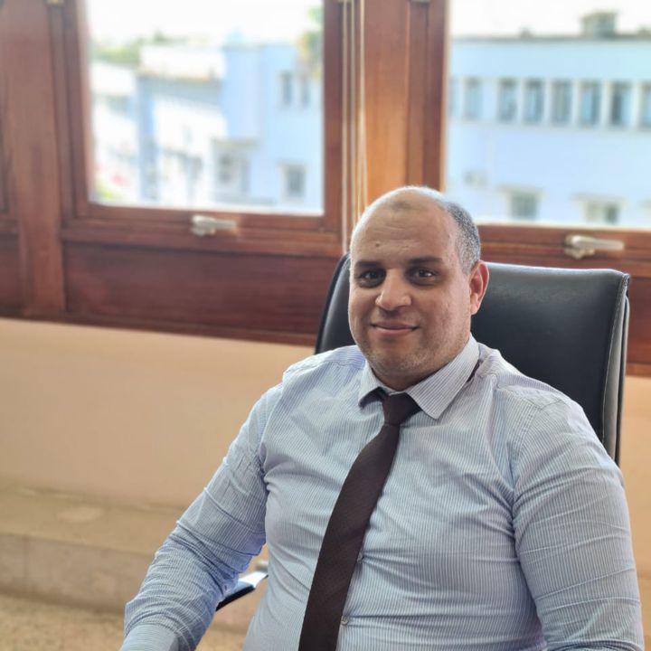 """Abdenbi El Ansary : """"Les impôts indirects et la progressivité de l'impôt ne contribuent pas toujours à réduire les inégalités"""" - Les Invités des Matins Luxe -                     Luxe radio"""