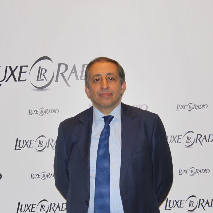 Hamid Belafdil président de la Fondation Marocaine de l'Étudiant (FME) - Les Invités des Matins Luxe -                     Luxe radio