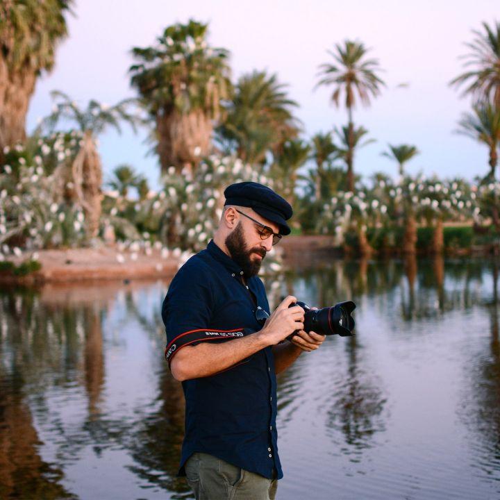M'hammed Kilito, un regard humaniste et un talent inouï ! - Art Contemporain -                     Luxe radio