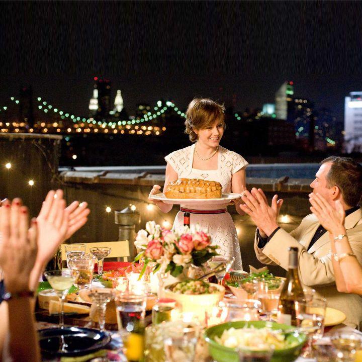 Cuisiner est bon pour la santé - Gastronomie -                     Luxe radio