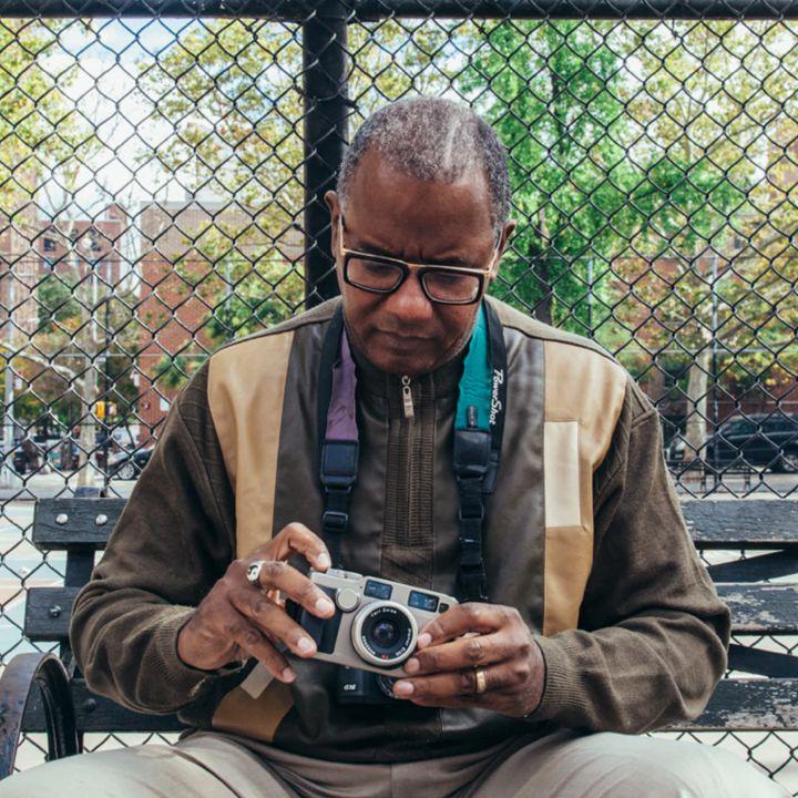 Jamel Shabazz : pionnier du Streetstyle ! - Mode -                     Luxe radio