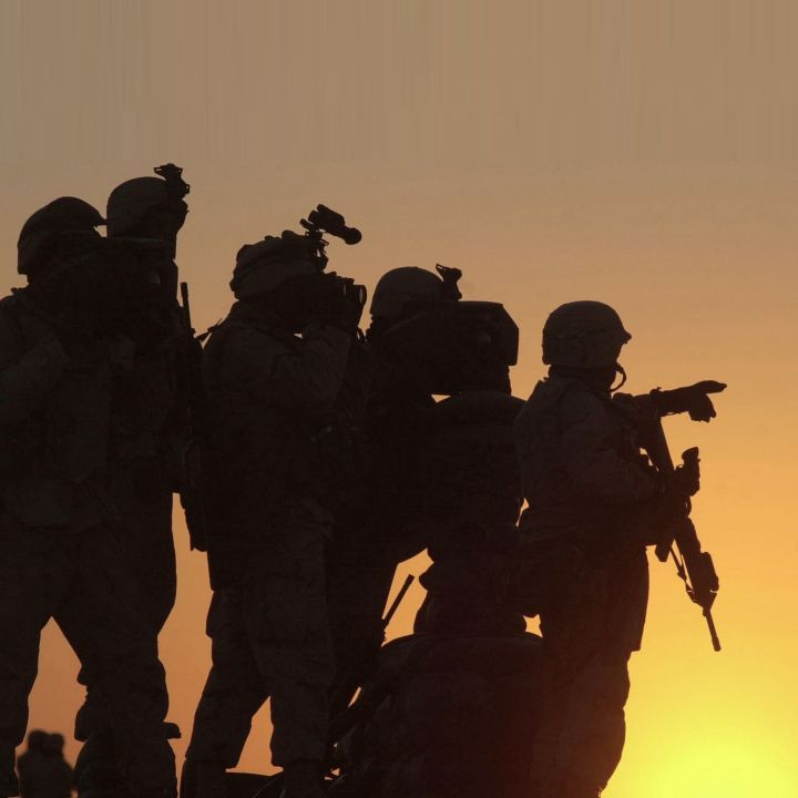 L'Afghanistan est devenu un dossier mineur pour les États-Unis ! - Les Débats -                     Luxe radio