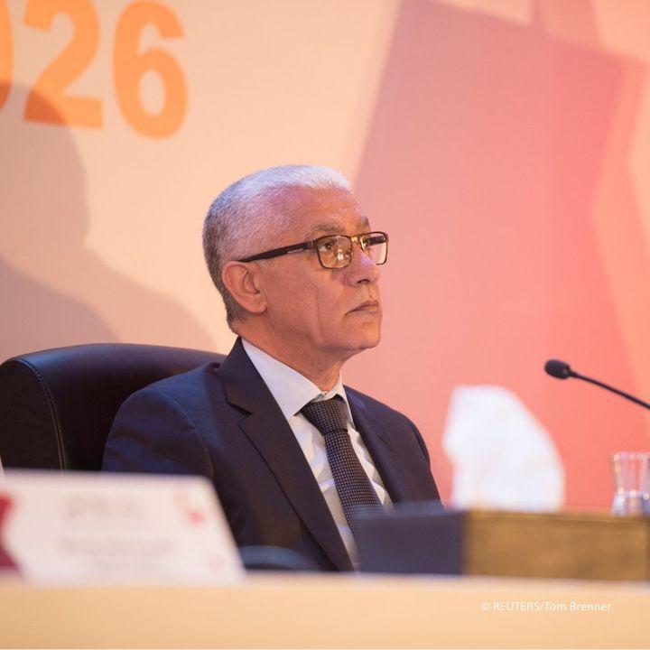 « Pas de clivages idéologiques au Maroc. Que des compétents et des incompétents ! » - Rachid Talbi Alami - Les Invités des Matins Luxe -                     Luxe radio