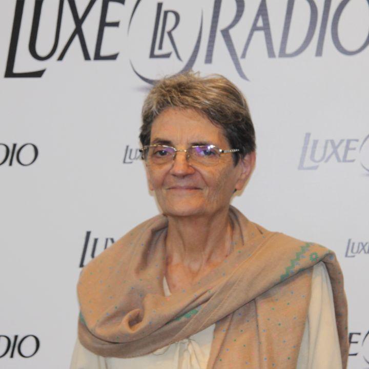 Bernadette El Bouhairi, membre de l'association Ensemble contre le Lymphone - Les Invités de Heure Essentielle -                     Luxe radio