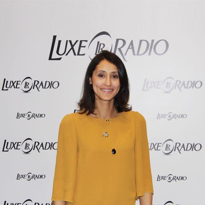 Narjis Hilale, auteure, professeur, speaker et consultante - Les Invités de Heure Essentielle -                     Luxe radio
