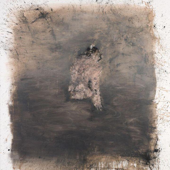 La peinture spontanée d'Amina Rezki - Art Contemporain -                     Luxe radio