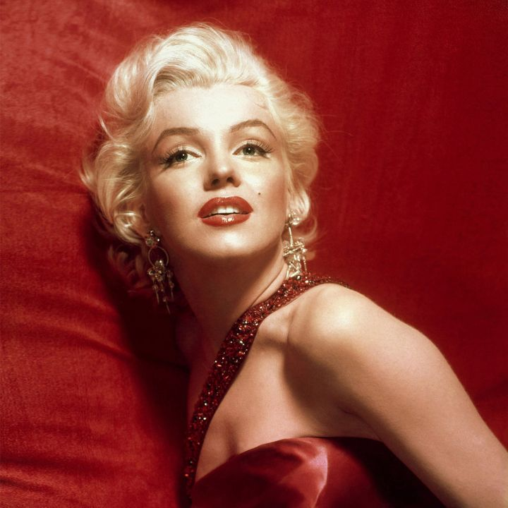 Le style de Marilyn Monroe : glamour et sexy - Mode -                     Luxe radio