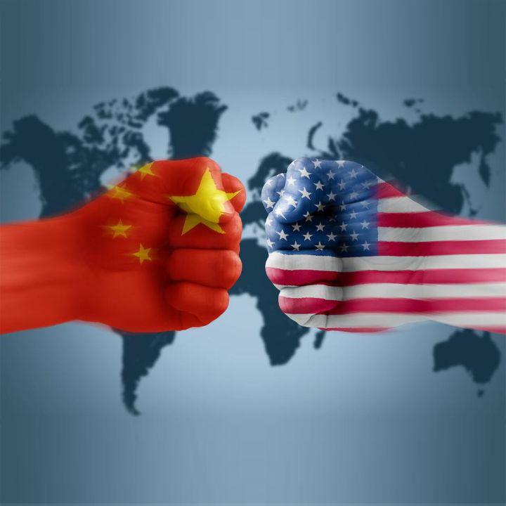 Guerre économique Chine – USA : quelles répercussions ? - Avec Ou Sans Parure -                     Luxe radio