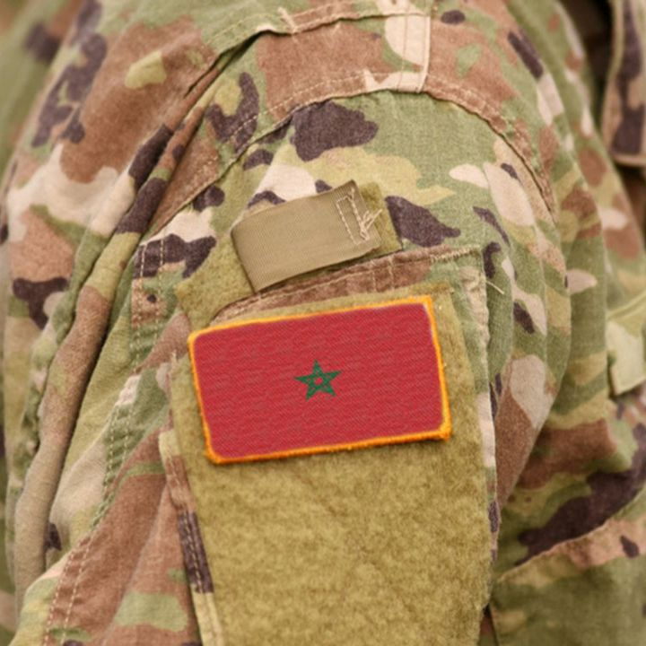 Le Maroc modernise son armée en misant sur la qualité plutôt que sur la quantité - Les Débats -                     Luxe radio