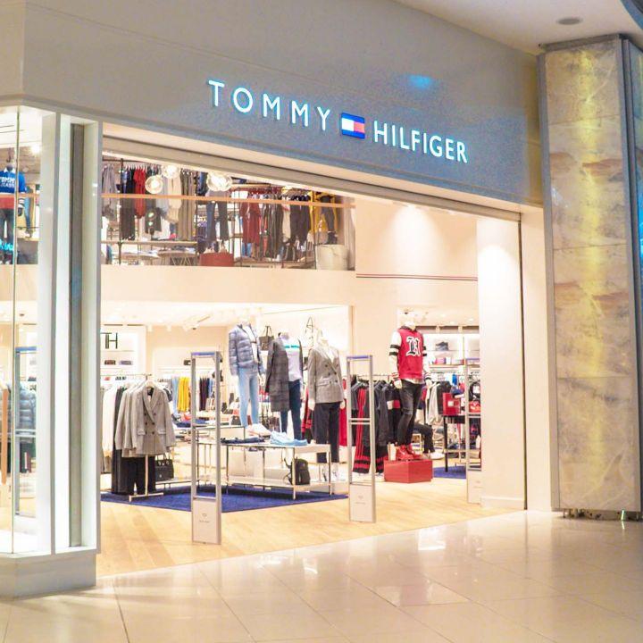 Une nouvelle boutique Tommy Hilfiger à Casablanca Le