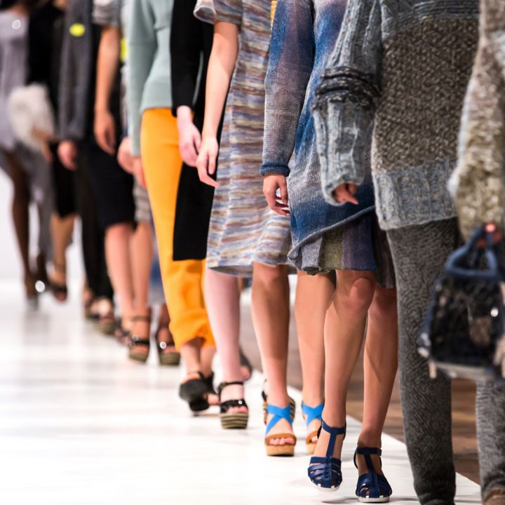 Les enchères à l'assaut de la mode ! - Mode -                     Luxe radio