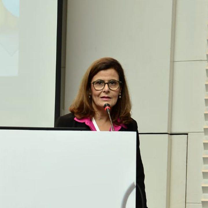 Layla Sentissi : « Que l'investisseur soit marocain ou étranger, l'essentiel est de produire localement » - Les Invités des Matins Luxe -                     Luxe radio