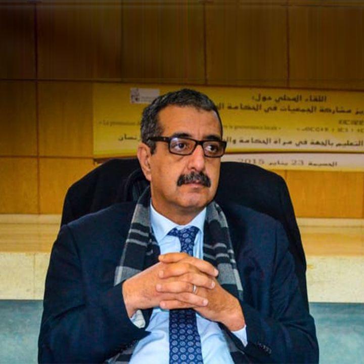 « Il n'y a plus d'enseignants contractuels depuis 2019. Il s'agit désormais de cadres des AREF » - Mohamed Ouaj - Les Invités des Matins Luxe -                     Luxe radio