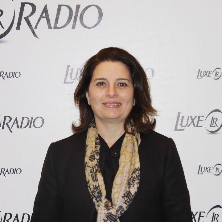 Ghizlaine Chraibi, Psychothérapeute - Les Invités de Heure Essentielle -                     Luxe radio
