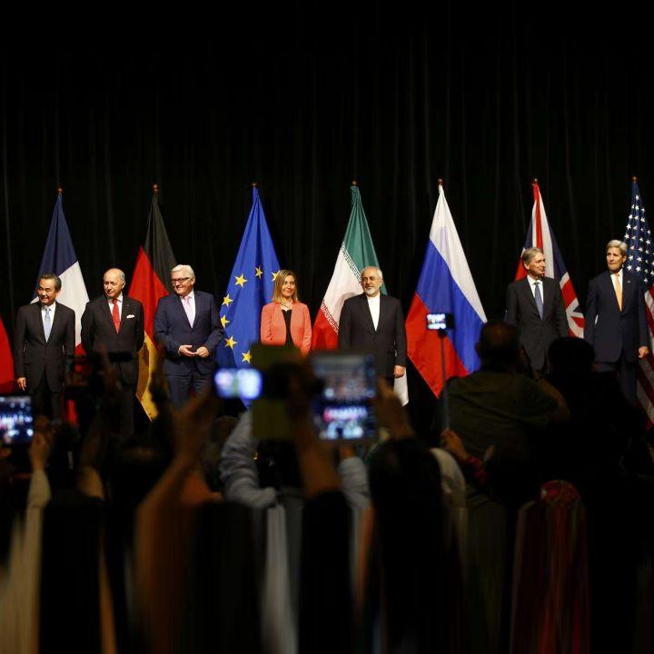 Accord de Viennes : des négociations souhaitées par tous mais qui n'arrangent pas tout le monde ! - Les Débats -                     Luxe radio
