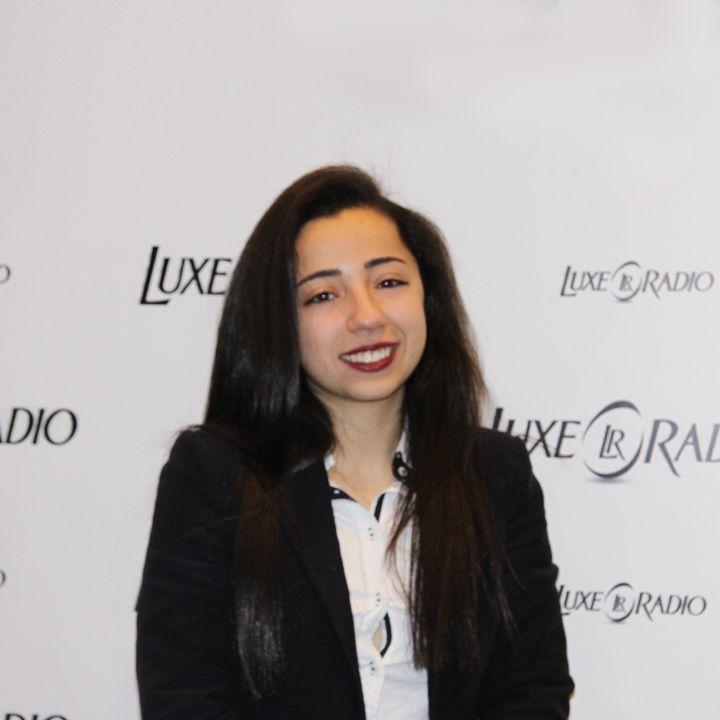 Rita Sekkat, membre du groupe à l'origine de Be Happih Campaign - Les Invités de Heure Essentielle -                     Luxe radio